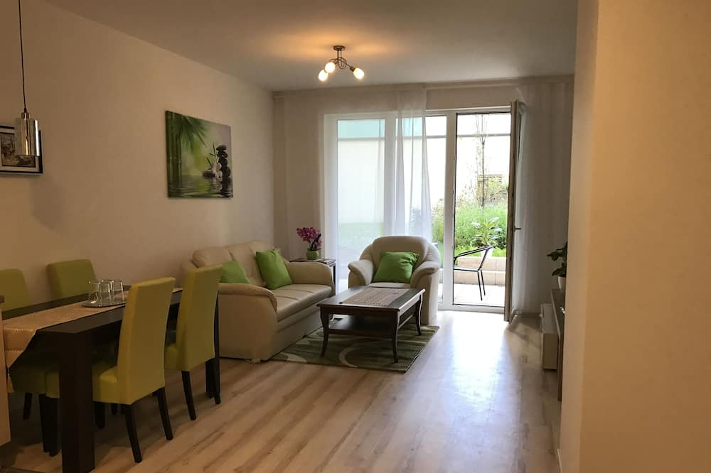 Elite Διαμέρισμα (Condo), 1 Υπνοδωμάτιο - Γεύματα στο δωμάτιο