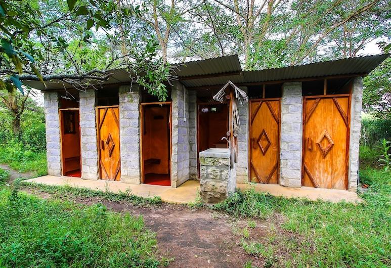 Aruba Mara Bush Camp, Maasai Mara, Hotellområde