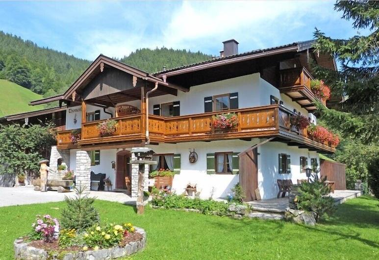 โทมันโฮฟ เฟเรียนโวห์นุง, Ramsau bei Berchtesgaden