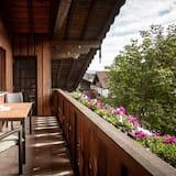 Apartamentai (Alpenpanorama) - Balkonas