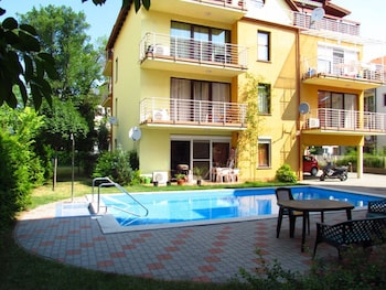 Picture of Princess Luxus Apartman in Siofok