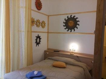 Obrázek hotelu Albergo Astro ve městě Janov