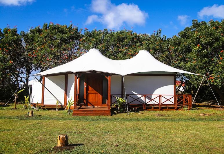 Lemu Lodge Vaihu, Hanga Roa