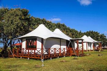 Hình ảnh Lemu Lodge Vaihu tại Hanga Roa