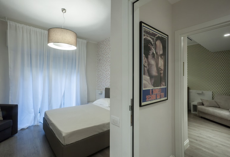 Domus Roma, Matera, Double Room, Guest Room