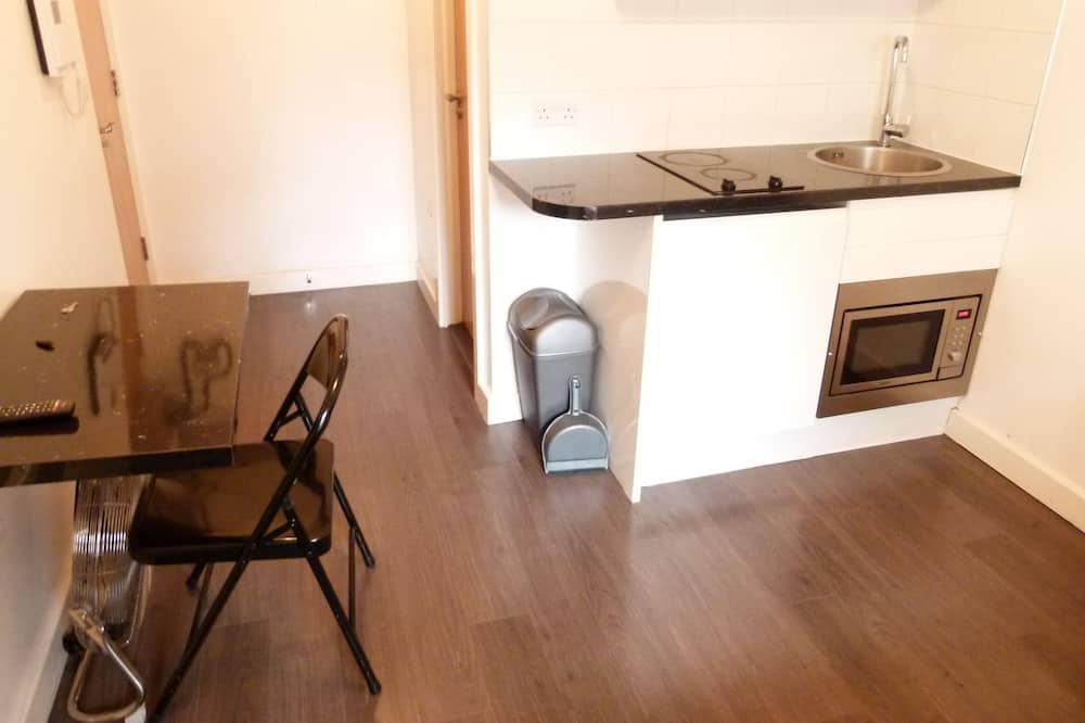 Studio - Matservice på rummet