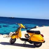 Skúter/moped