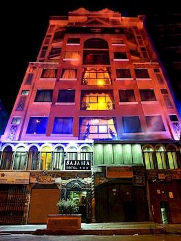 Picture of Sajama Hotel Restaurant in La Paz