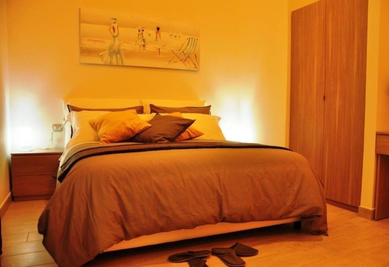 Chiaia 216, Naples, Double Room, Non Smoking, Guest Room