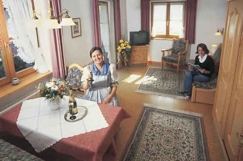 Zwei-Raum-Ferienwohnung