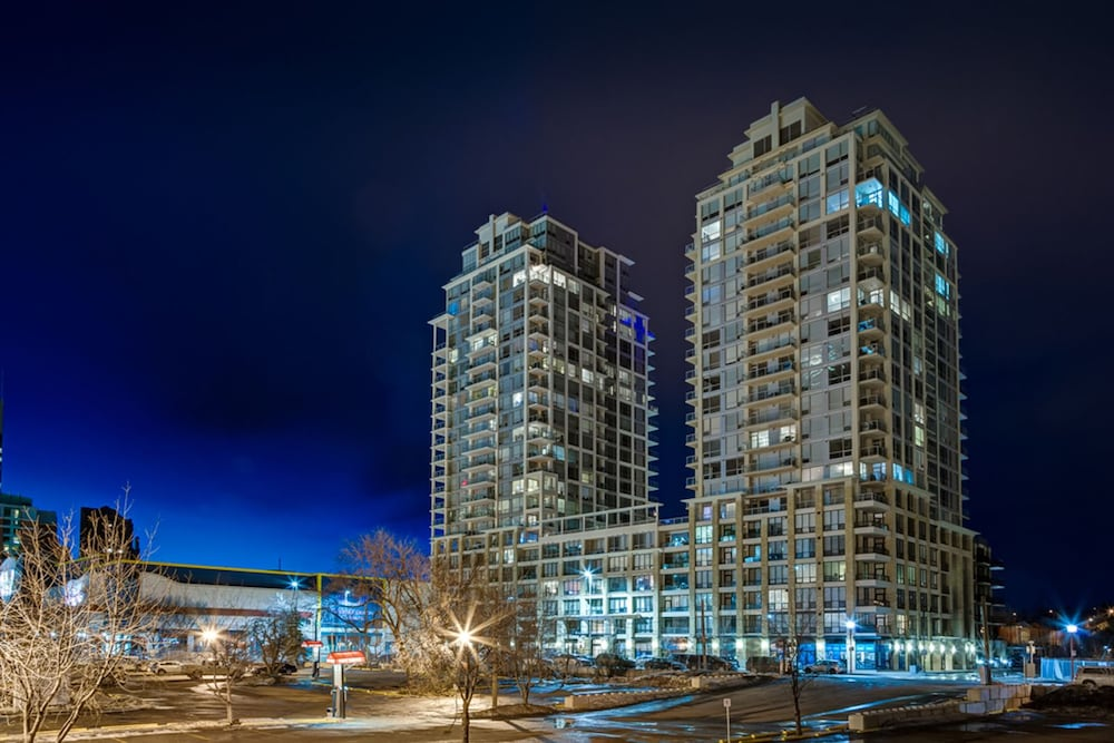 Outlook Apartments by Corporate Stays in Calgary - Hotels.com
