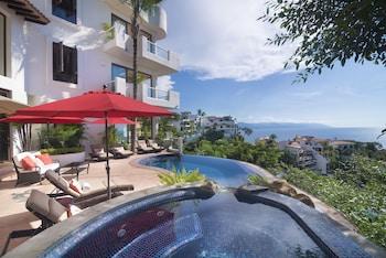 Puerto Vallarta bölgesindeki Villa Divina Luxury Boutique resmi