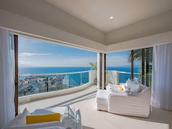 Kuva Villa Divina Luxury Boutique-hotellista kohteessa Puerto Vallarta (ja lähialueet)