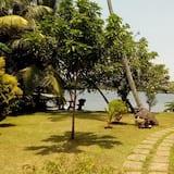 雙人房單人入住 - 湖景