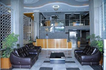 Фото Yinm Furnished Apartment у місті Аддис-Абеба