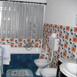 apartman, 4 hálószobával - Fürdőszoba