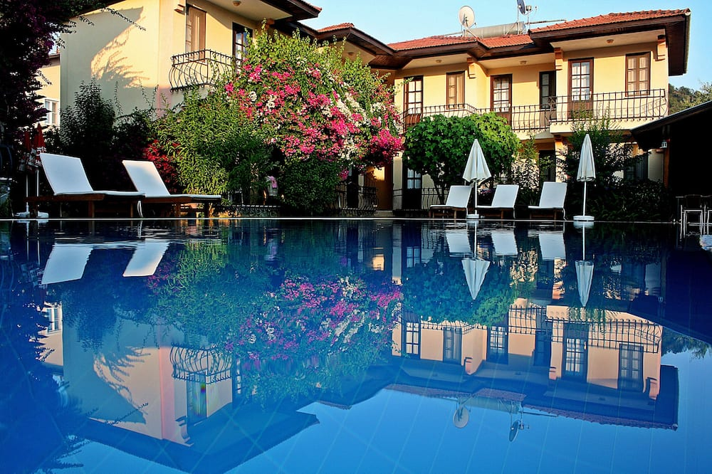 Gorkem Apart Hotel