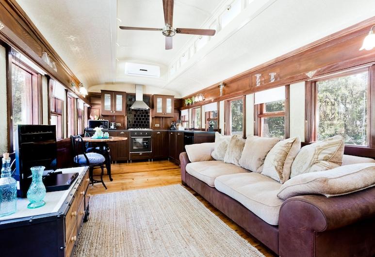 أواك تري كوتيدج مندارينج, موندارنج, غرفة, غرفة معيشة