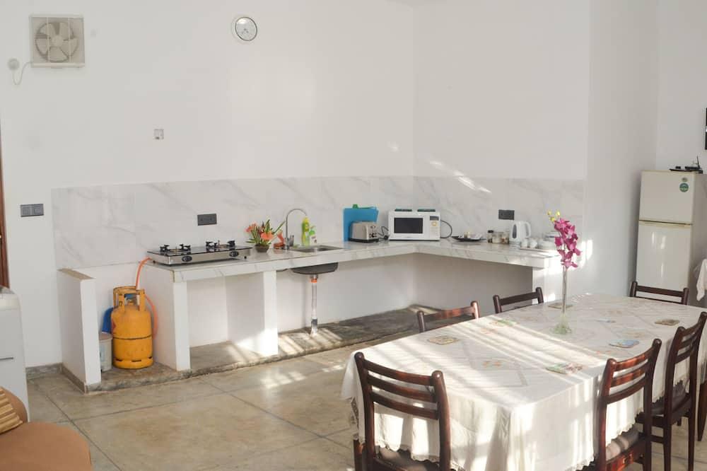 Comfort Double Room, 1 Bedroom - Shared kitchen