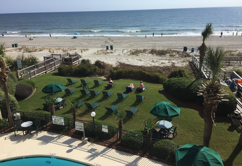 The Palms, Myrtle Beach