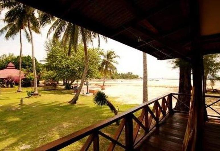 Wattana Resort, Ko Pha-ngan, Hotelgelände