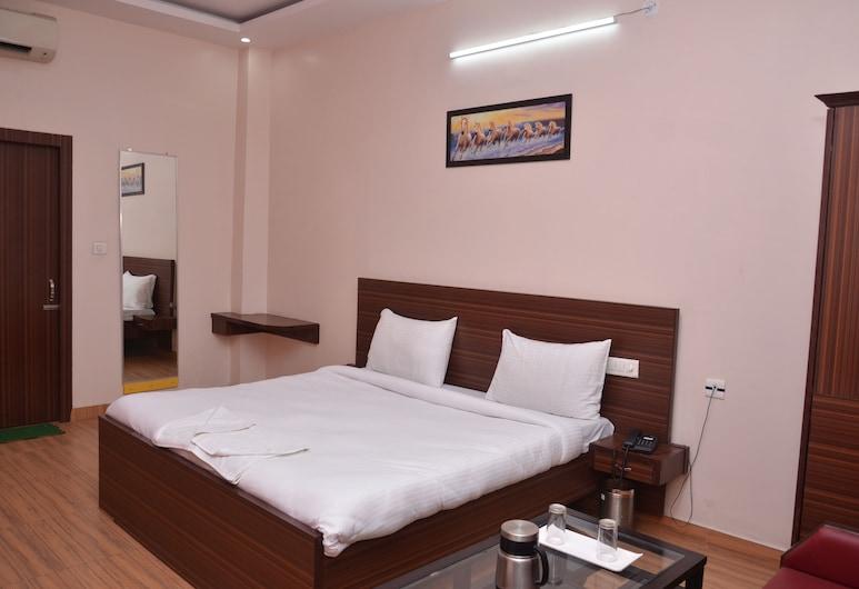 Hotel Shivaay Inn, Hardoi