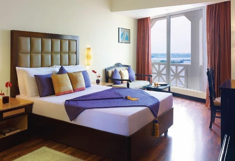 西薇旅館酒店, 哈爾多伊, 客房