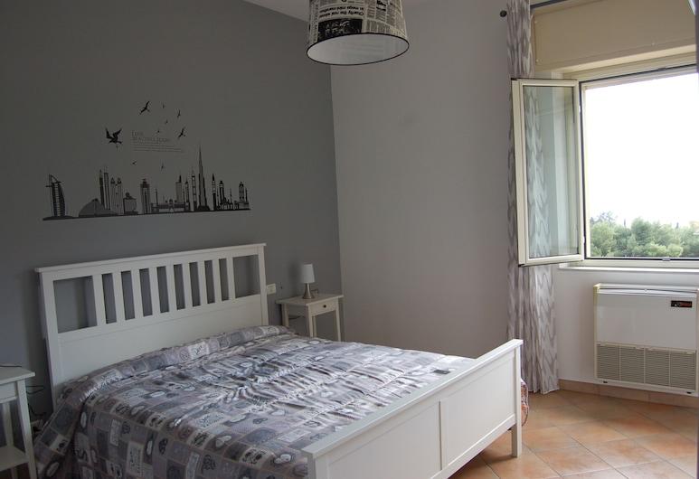 Agrigento Doc House, Agrigento