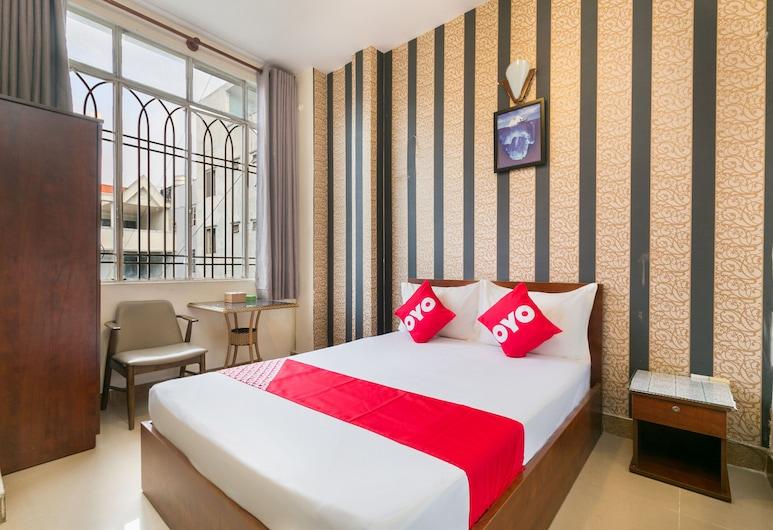 Kim Long Hotel, Ho Chi Minh City, Superior dubbelrum, Gästrum