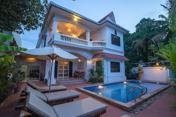 Picture of Aster Villa in Siem Reap