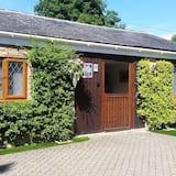 Cottage, Phòng tắm riêng, Quang cảnh vườn - Mặt tiền/ngoại thất