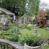Cottage, Phòng tắm riêng, Quang cảnh vườn - Ảnh nổi bật