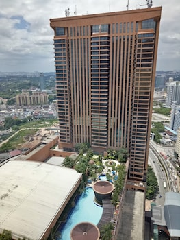 Picture of Times Square Service Suites  in Kuala Lumpur
