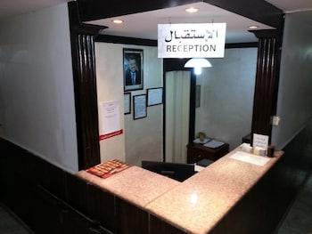 A(z) Al-Khalili Apartment hotel fényképe itt: Ammán