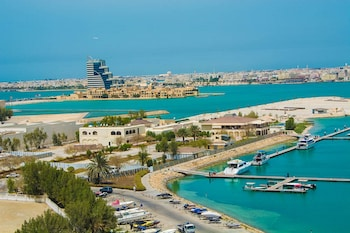 Fotografia do Happy Days Hotel em Manama