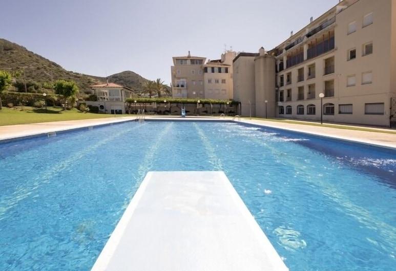 Apartamento Rosella la Marina, Sitges, Outdoor Pool