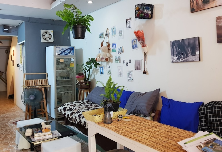 Hostelito - Adults Only, Chiang Mai