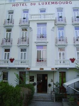 Introduce las fechas para ver los descuentos de hoteles en Lourdes