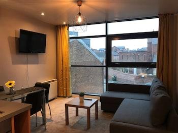 A(z) Stylish Chester Apartment hotel fényképe itt: Chester