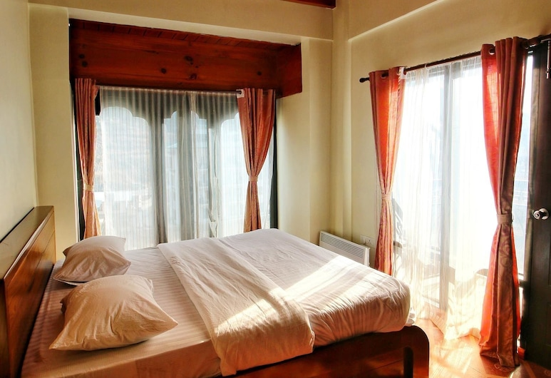 Jigme Suites, Thimphu, Appartamento familiare, 2 camere da letto, Camera