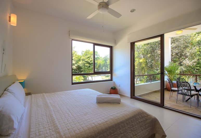 Lovely Condo in Akumal wih Pool n Wellness Center Facilities by Olahola, Akumal