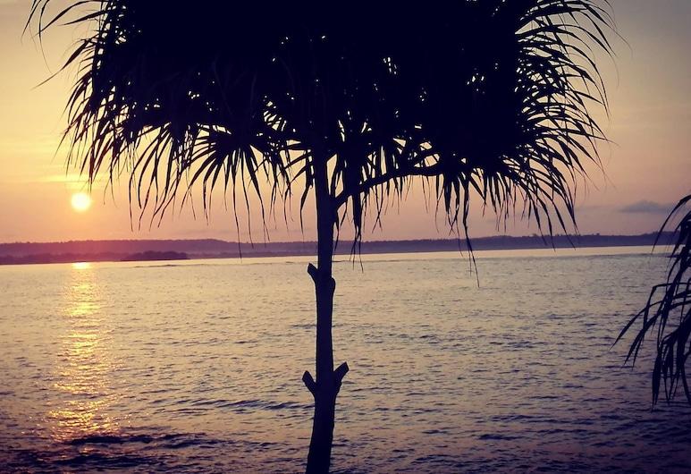 Blue Bay Resort, Mele, Taras/patio