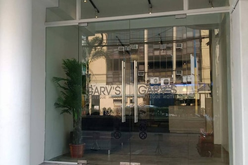 Garv's