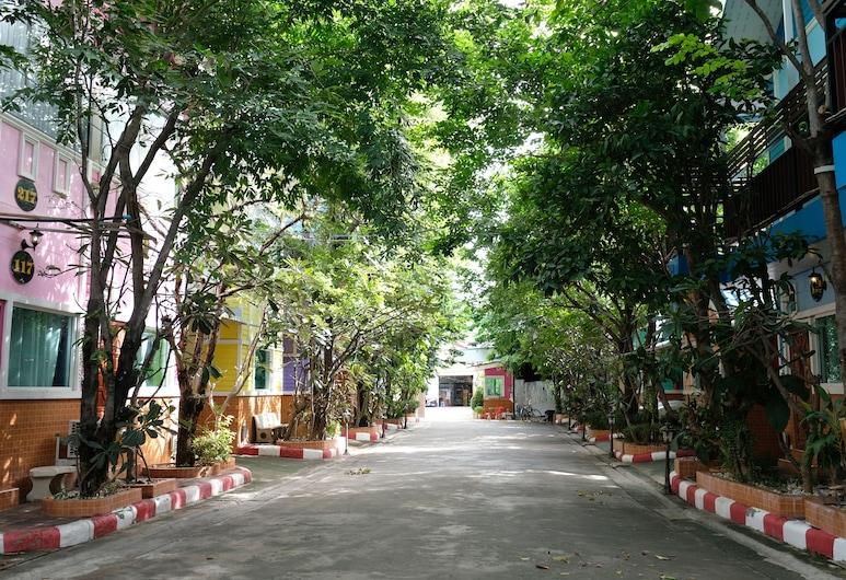Rakkan Resort 2, Nakhon Sawan