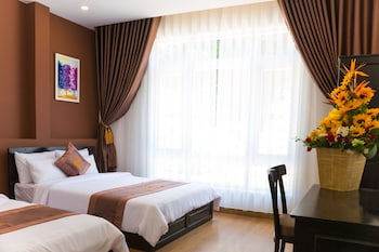 Picture of Uyen Phuong Hotel in Da Lat