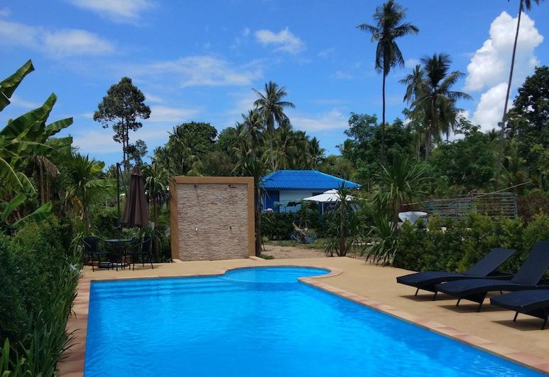 妮塔亞瓦迪度假酒店, 蘇梅島