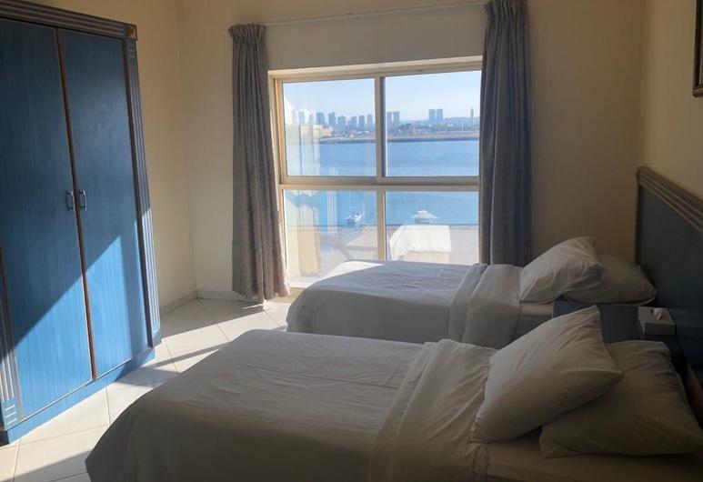Julphar Hotel, Ras Al Khaimah, Familienzimmer, Mehrere Schlafzimmer, Zimmer