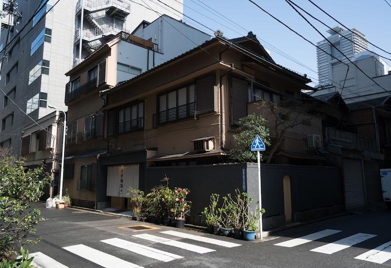 ITO RYOKAN, Токио