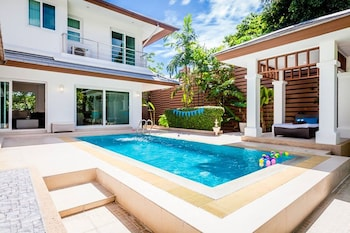 Picture of The Rest Pool Villa Pattaya in Bang Lamung