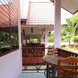 Bungalow (Double Bed) - Balcony